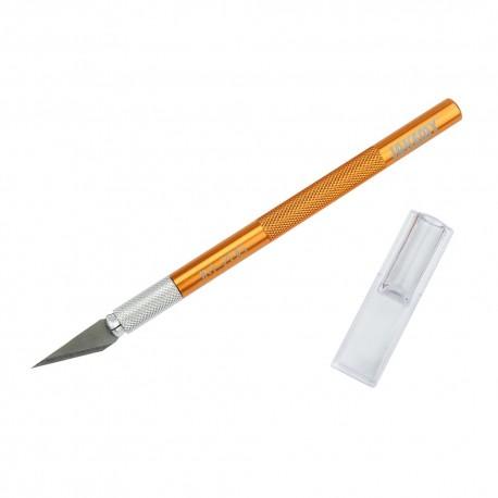 JAKEMY JM-Z05 Aluminum Alloy Art Carving Knife