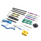 19 in 1 Screwdriver Spudger Opening Repair Tool Kit