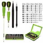 53 in 1 Multi-Purpose Precision Screwdriver Opening Tool Set