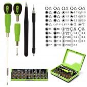 53 in 1 Multi-Purpose Precision Screwdriver Opening Tool Set