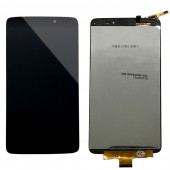 Alcatel Idol 3 6045 6045y 6045f - Full Front LCD Digitizer Black