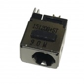 DC Jack Power Connector - PJ047 for ACER