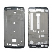 Alcatel One Touch Idol 3 (5.5) OT6045 - LCD Frame Black