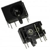 DC Jack Power Connector - PJ014 1,65mm