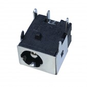 DC Jack Power Connector - PJ003 2,5mm