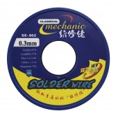 Classical Mechanic - Solder Wire SX-862 60gramm