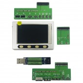 Battery Testing Device Version 3 - Compatible iPhone 4 - X / iPad 3 - Pro /  iwatch S1/S2