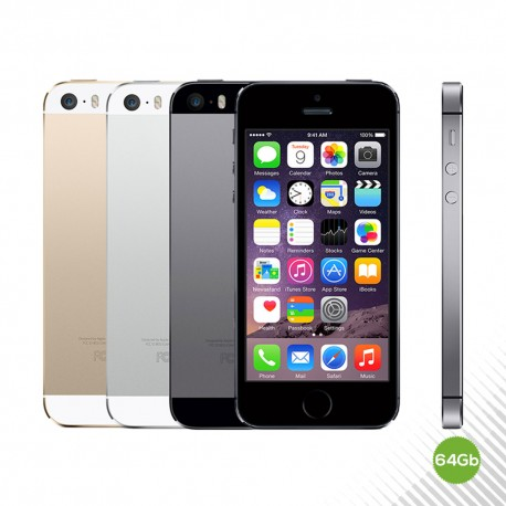 iPhone 5S 64Gb Grade A+++